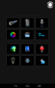 Tiny Flashlight + LED v5.2.2