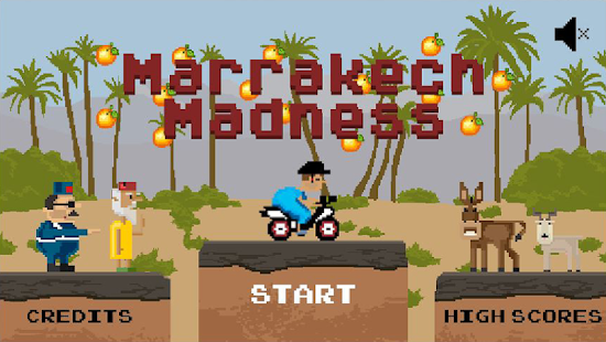 Marrakech Madness- screenshot thumbnail