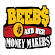 Beebs and Her Money Makers App