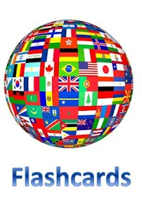 Danish Flashcards - screenshot thumbnail