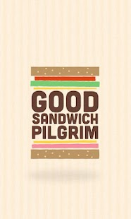 Good Sandwich Pilgrim - screenshot thumbnail