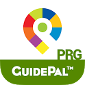 Prague City Guide icon