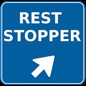 RestStopper Pro