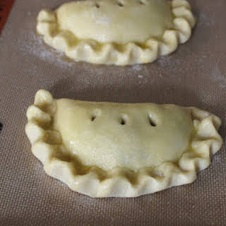 Buttercrust Pastry Dough – Good Friday or Anytime.