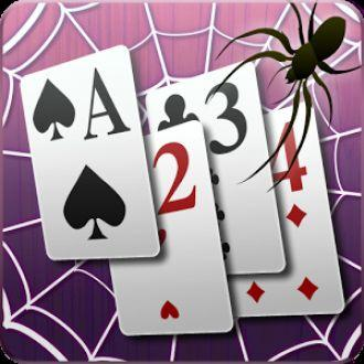Spider Solitaire One Suit Game