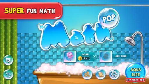 Math Pop Grade 3