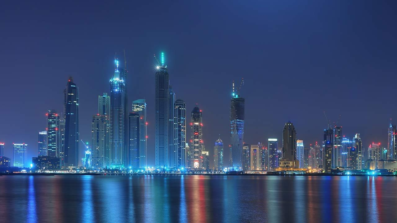 Dubai Night Live Wallpaper l4ziTwVpbGgBjQS22Euu