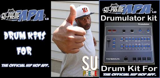 Drumulator Kit 1 0 (Android) - Download APK