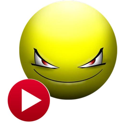 Video Jokes 娛樂 App LOGO-硬是要APP
