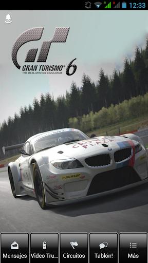 Guía Gran Turismo 6