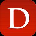 Derm101: Point of Care logo