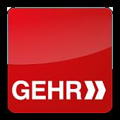 GEHR Flip-Book