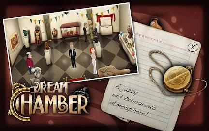 Dream Chamber (Full) Screenshot 12