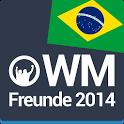WM Freunde 2014 icon