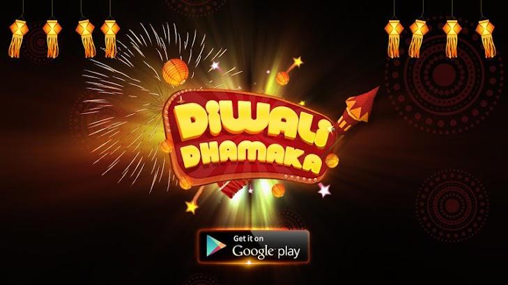 Diwali Dhamaka screenshot