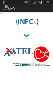 TjNFC-Entra nella communityNFC - screenshot thumbnail