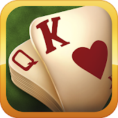 Top Solitaire By Rodinia Games