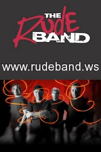 The Rude Band - screenshot thumbnail