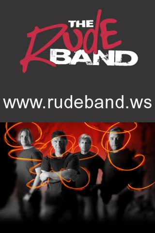 The Rude Band - screenshot