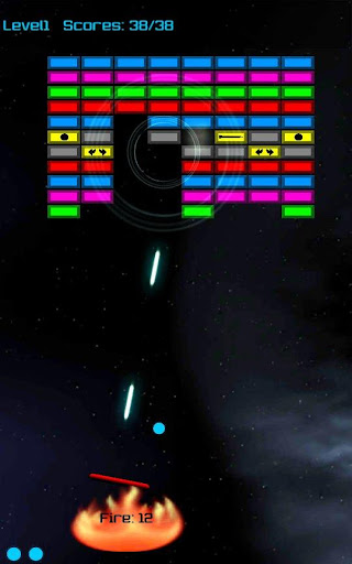Arkanoid Freak