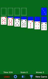 免費紙牌App|纸牌接龙|阿達玩APP