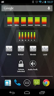 AudioManager Pro- screenshot thumbnail