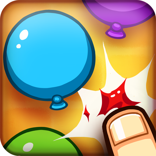 Balloon Party  Tap&Pop Game