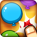 Balloon Party – Tap&Pop Game logo