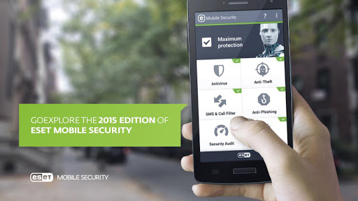 Mobile Security Antivirus