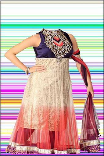 Women Salwar Kameez Fashion