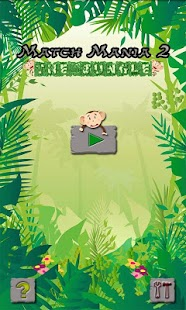 Match Mania 2: The Jungle - screenshot thumbnail