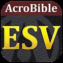 AcroBible ESV logo