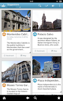 Screenshot of Uruguay Guide by Triposo