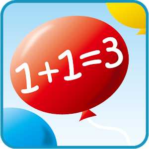 教育のBRAIN BALLOON LOGO-HotApp4Game
