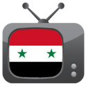 Live TV Syria icon