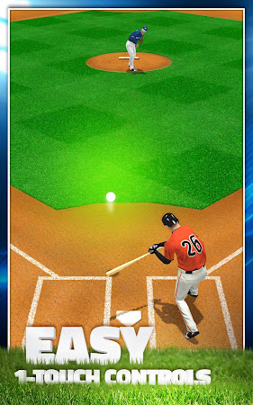 TAP SPORTS BASEBALL 2015 1.1.3 screenshot 16983
