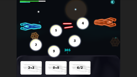 Math + Algebra Surfer- screenshot thumbnail