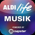 ALDI Life Musik icon
