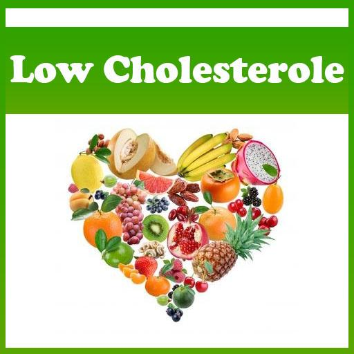 Low Cholesterol Tips