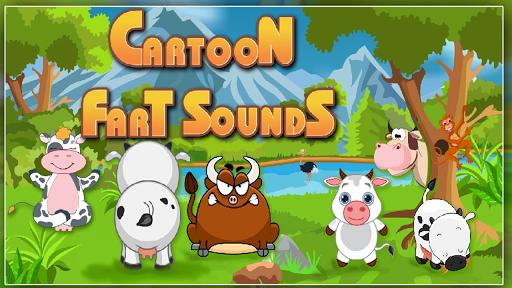 Cartoon Fart Sounds 2.7.0 screenshots 5