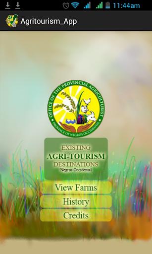 Negros Occidental Agritourism