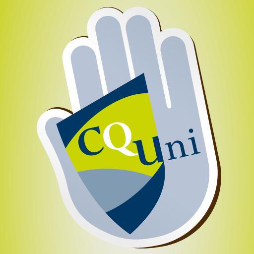 CQUniMobile LOGO-APP點子