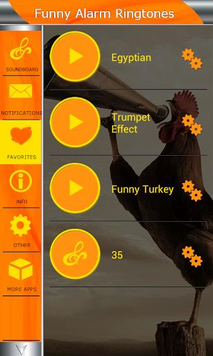 【免費音樂App】搞笑的報警鈴聲-APP點子