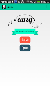 how to train to have perfect pitch for non musicians
