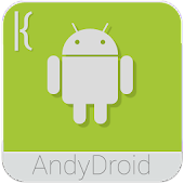 AndyDroid for Kustom LWP