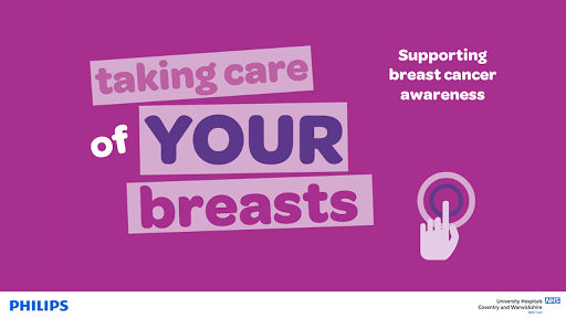 Coventry Breast Cancer Care