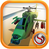 Apache Air Strike - 3D Shooter