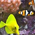 Aquarium Fish Puzzles logo