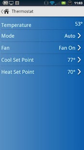INSTEON for SmartLinc - screenshot thumbnail