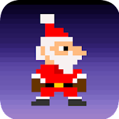 Santa Dash Pro